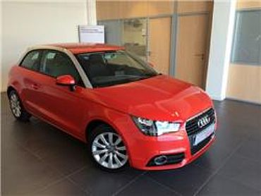 AUDI A1 1.2 86 cv TFSI Attraction 3p Manual