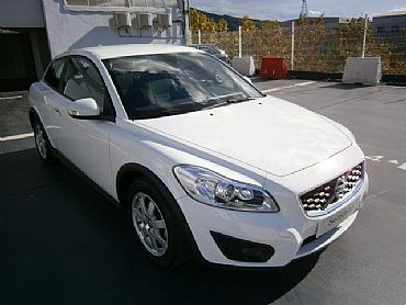 VOLVO C30 1.6 101 cv Kinetic 3p Manual