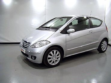 MERCEDES CLASE-A 2.0 140 cv 200 Cdi Avantgarde 3p Manual