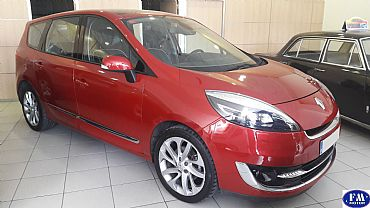 RENAULT GRAND-SCENIC 1600 130 cv Privilege 5p Manual